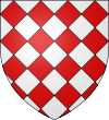 Description : Blason ville fr Saint-Tropez1 (Var).svg
