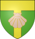 Description : Blason ville fr Touvois (Loire-Atlantique).svg