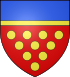 Description : Blason Ville 44 Saint-Michel-Chef-Chef.svg